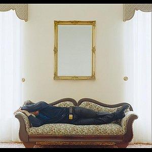 Image for 'La maison qui pleure'
