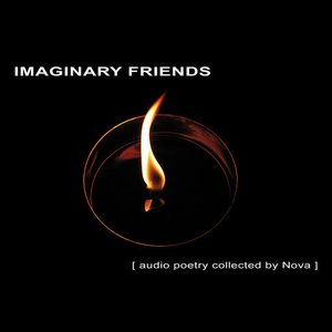 """Imaginary Friends - Collected By Nova""的封面"