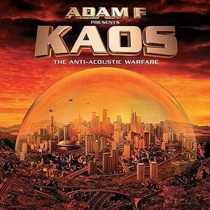 Image for 'Kaos: The Anti-Acoustic Warfare'