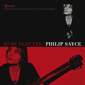 Image for 'Ruby Electric'