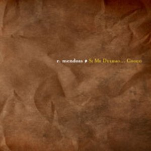 Image for 'Si me duermo... choco'