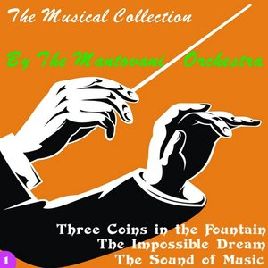 Image for 'The Musical Collection, Vol. 1'