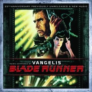 Image for 'Vangelis Blade Runner - Trilogy'
