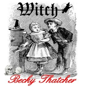 Image for 'Becky Thatcher'