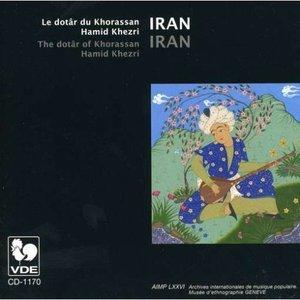 Bild für 'Iran: Le dotār du Khorassan'