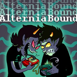 Image for 'Alterniabound'