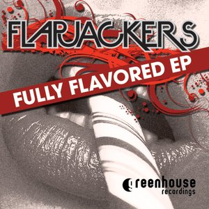 Immagine per 'Fully Flavored EP'