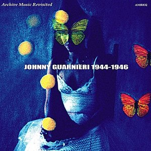 Image for 'Johnny Guarnieri 1944-1946'