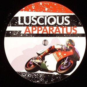 Bild für 'luscious apparatus'