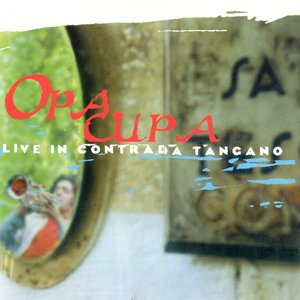 Image for 'Live in Contrada Tangano'
