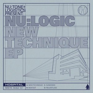 Image for 'New Technique  EP'