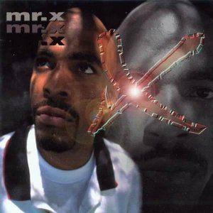 Image for 'Mr. X'