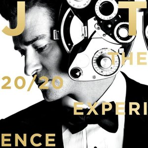 Bild für 'The 20/20 Experience'