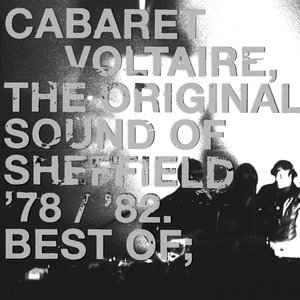 Image for 'The Original Sound Of Sheffield - '78 / '82 Best Of'