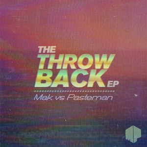 Image for 'The Throwback EP'