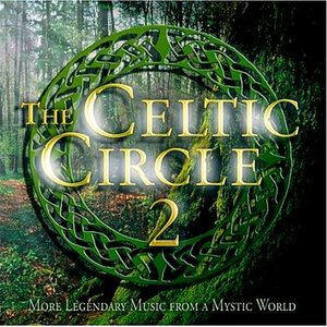 Image for 'The Celtic Circle (CD2)'