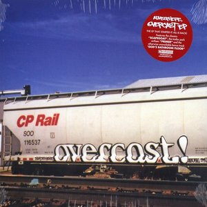 Image for 'Overcast! EP'