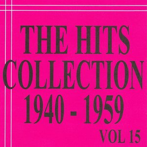 Image for 'The Hits Collection, Vol. 15'
