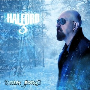 Image for 'Halford III - Winter Songs'