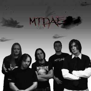 Image for 'MTDAE'