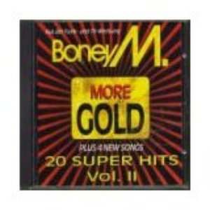 Image for 'More Gold Plus 4 New Songs: 20 Super Hits, Volume II'