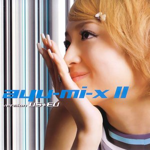 Image pour 'ayu-mi-x II version US+EU'