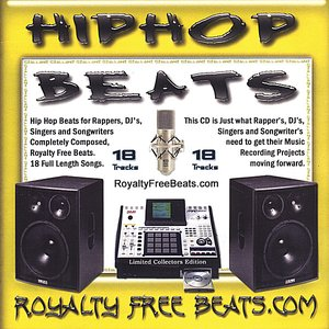Image for 'ROYALTY FREE BEATS.COM VOLUME 07'