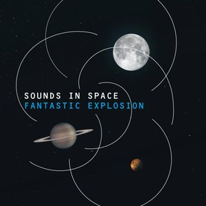 Image for 'Sounds in Space'