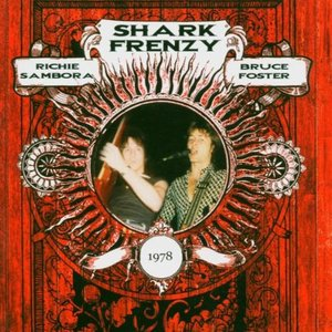 Image for 'Shark Frenzy'