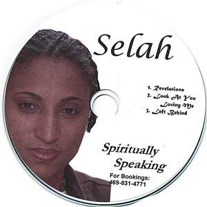 Imagem de 'Spiritually Speaking'