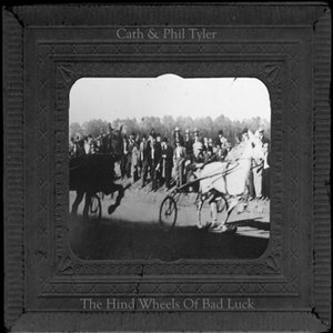 Immagine per 'The Hind Wheels of Bad Luck'