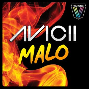 Image for 'Malo (Radio Edit)'