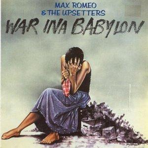 Image for 'War In A Babylon'
