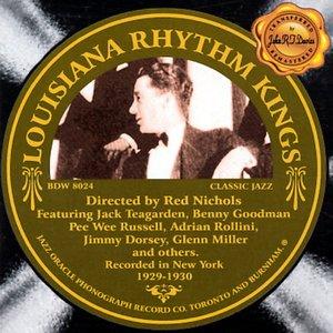 Image for 'Louisiana Rhythm Kings'