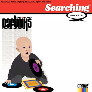 Image for 'Searching'
