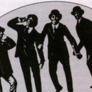 Image for 'Norfolk Jubilee Quartet'