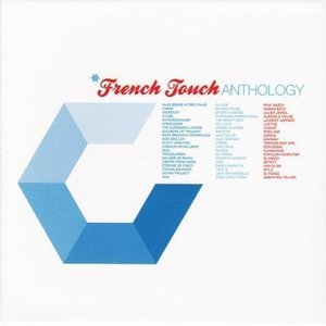 Image for 'French Touch Anthology'