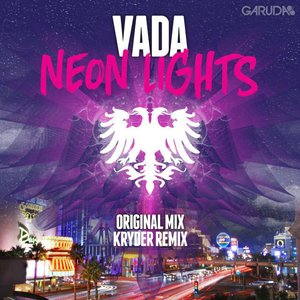 Image for 'Neon Lights'