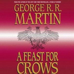 Bild für 'A Feast for Crows (read by John Lee)'