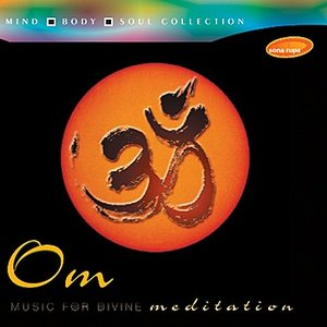 Image for 'Om - Music for Divine Meditation'