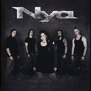 Image for 'Nya'