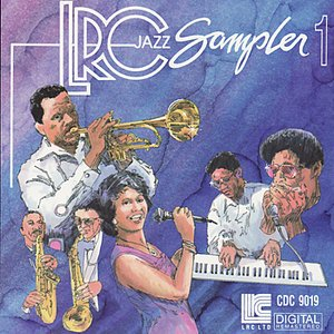 Image for 'LRC Jazz Sampler : Volume 1'