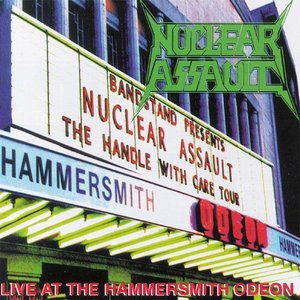 Image for 'Live At The Hammersmith Odeon'
