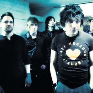 Image pour 'Jesse Malin & The St. Marks Social'