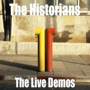 Image for 'The Live Demos'