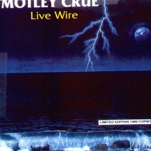 Immagine per 'Live Wire (live in Gothenburg 1986)'