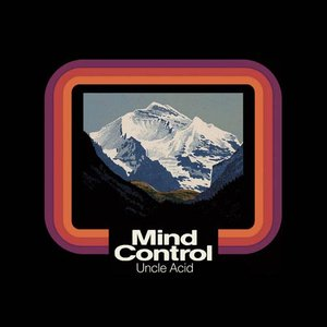 Image for 'Mind Control'