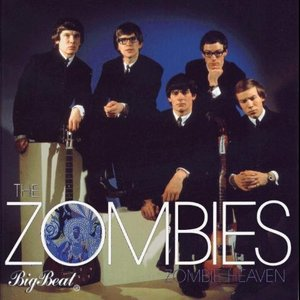Image for 'Zombie Heaven (disc 3: In the Studio)'