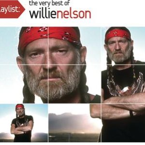 Image for 'Playlist: The Very Best Of Willie Nelson'