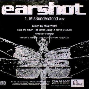 Image for 'MisSunderstood'